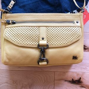 "The Sak Bags - TheSak leather ""Ventura""crossbody bag"